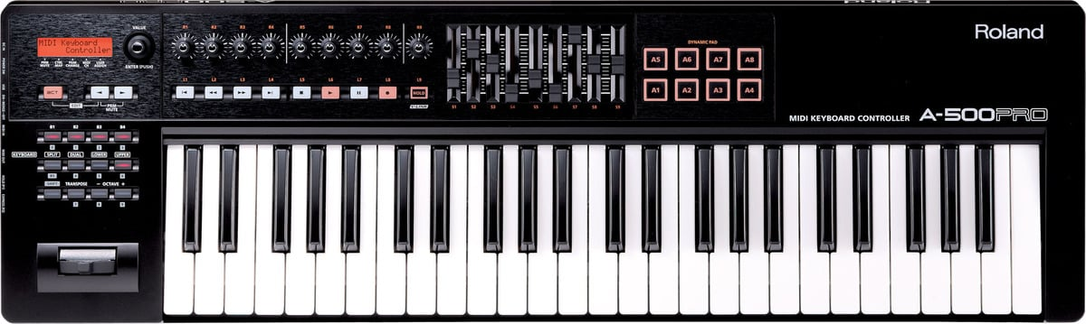 You are currently viewing A-500PRO Roland