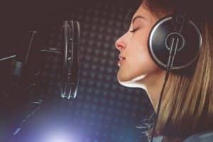 קורס פיתוח קול בשיטת CVT